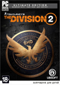 Tom Clancy's: The Division 2. Ultimate Edition [PC, Цифровая версия]