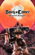 Black Clover: Quartet Knights [PC, Цифровая версия]