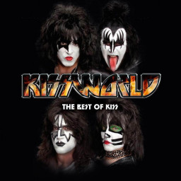 Kiss – Kissworld: The Best Of Kiss (2 LP)