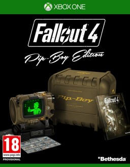 Fallout 4: Pip-boy Edition [Xbox One]