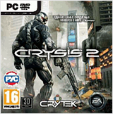 Crysis 2 [PC-Jewel]