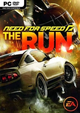 Need for Speed The Run [PC]