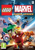 LEGO Marvel Super Heroes [MAC]