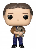 Фигурка Funko POP Television: Stranger Things S3 – Eleven With Bear (9,5 см)