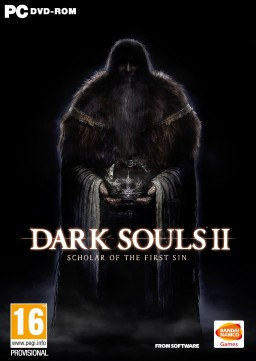 Dark Souls 2: Scholar of the First Sin [PC]