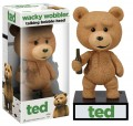 Фигурка Ted Bobble Head со звуком (16 см)