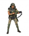 Набор фигурок Aliens. Hudson vs Brown Warrior 2 Pack (18 см)