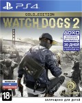 Watch Dogs 2.�Gold�Edition�[PS4]