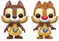 Набор фигурок Kingdom Hearts Funko POP: Chip And Dale (9,5 см)