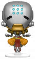 Фигурка Funko POP Games: Overwatch – Zenyatta (9,5 см)
