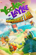 Yooka-Laylee and the Impossible Lair [PC, Цифровая версия]