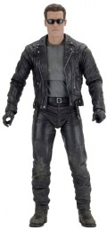 Фигурка Terminator 2 Judgement Day: T-800 (46 см)