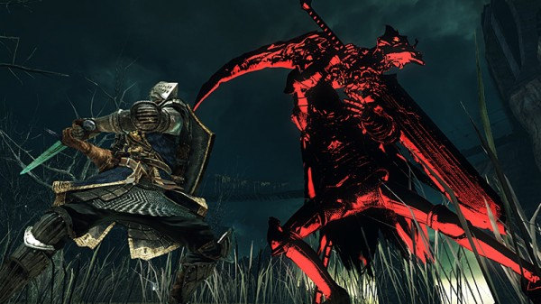 Dark Souls II: Scholar of the First Sin [PC, Цифровая версия]