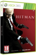 Hitman Absolution [Xbox 360]