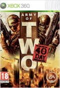Army of Two: The 40th Day [Xbox 360]