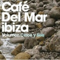 Сборник. Cafe Del Mar. Volumen Cinco y Seis (2 CD)