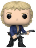 Фигурка Funko POP Rocks: Def Leppard – Phil Collen (9,5 см)