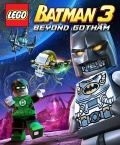 LEGO Batman. Trilogy
