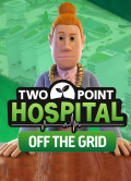Two Point Hospital: Off the Grid. Дополнение [PC, Цифровая версия]