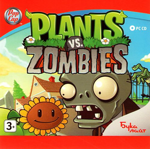 Plants vs. Zombies [PC-Jewel]