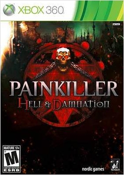 Painkiller. Hell & Damnation [Xbox 360]
