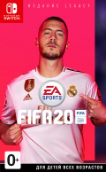 FIFA 20. Legacy Edition [Switch]
