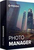 Movavi Photo Manager 2.0. Бизнес лицензия [Mac, Цифровая версия]