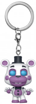 Брелок Funko POP Games: Five Nights At Freddy's – Helpy