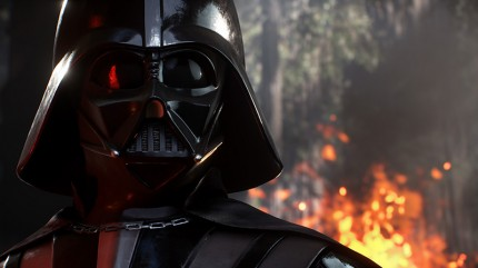 Star Wars: Battlefront [PS4]