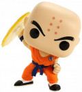 Фигурка Funko POP Animation: Dragon Ball Z Series 7 – Krillin With Destructo Disc (9,5 см)