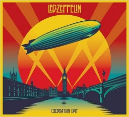 Led Zeppelin: Celebration Day (2 DVD + 2 CD)