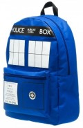 Рюкзак Doctor Who. Tardis (50 см)