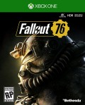 Fallout 76 [Xbox One] – Trade-in | Б/У