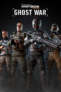 Tom Clancy's Ghost Recon: Wildlands. Ghost War. Дополнение [PC, Цифровая версия]