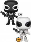 Фигурка Funko POP Marvel: Venom – Agent Venom Bobble-Head – With Chase (9,5 см)