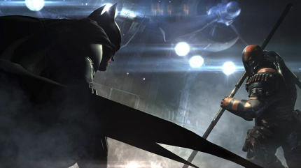 Batman: Arkham Origins. Season Pass [PC, Цифровая версия]