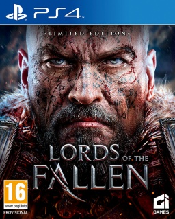 Lords of the Fallen. Limited Edition [PS4]