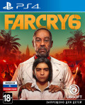 Far Cry 6 [PS4]