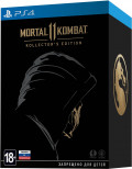 Mortal Kombat 11. Kollector's Edition [PS4]