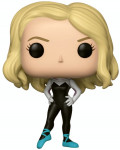 Фигурка Funko POP: Spider-Man Into The Spider-Verse – Spider-Gwen Bobble-Head (9,5 см)