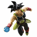 Фигурка S.H.Figuarts: Dragon Ball – Bardock (14,5 см)