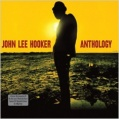 John Lee Hooker. Anthology (2 LP)