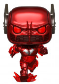 Фигурка Funko POP Heroes: Batman 80 Years – Red Death Batman