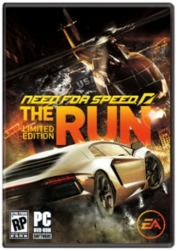 Need for Speed The Run. Limited Edition [PC]