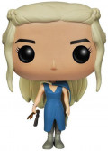 Фигурка Funko POP: Game Of Thrones – Daenerys Targaryen (9,5 см)