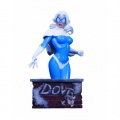 Фигурка Women Of The DC Universe Series 3 Dove Bust (14 см)