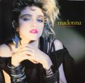 Madonna – The First Album (LP)