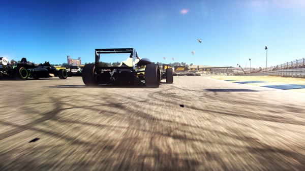 GRID Autosport. Limited Black Edition [PC]