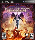 Saints Row: Gat out of Hell [PS3]