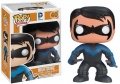 Фигурка Funko POP Heroes DC Comics: Nightwing (9,5 см)